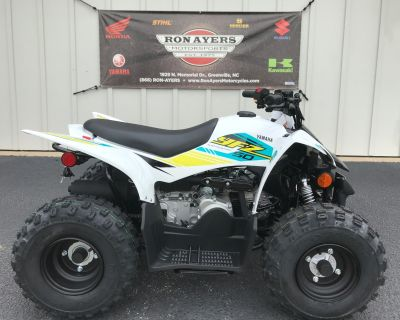 2021 Yamaha YFZ50 ATV Kids Greenville, NC