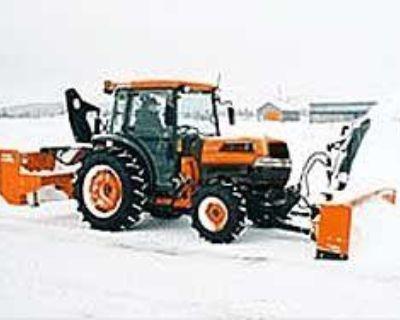 2003 Kubota L4330GST Compact Tractors Leesburg, AL