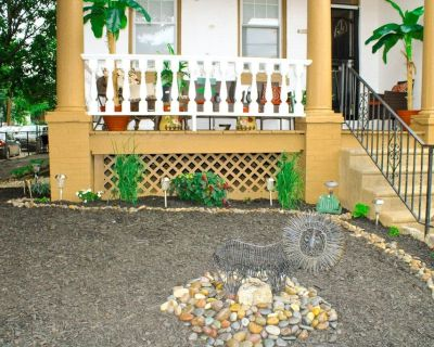 Beautiful 4 bedroom located in OLNEY . Close to shopping and transportation. - Olney-Oak Lane