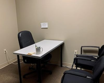 Dedicated Desk - 1 Available at Beavercreek Office Suites