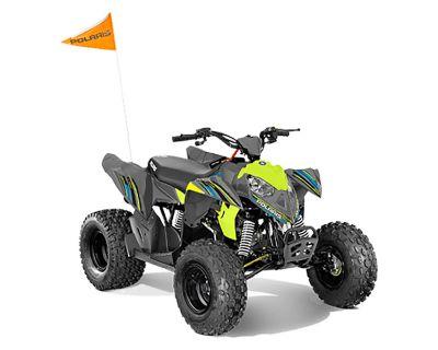 2021 Polaris Outlaw 110 EFI ATV Kids Albuquerque, NM
