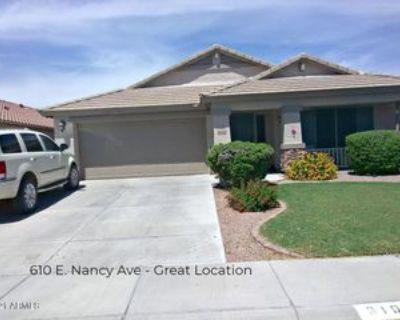 610 E Nancy Ave, San Tan Valley, AZ 85140 3 Bedroom Apartment
