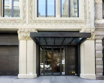 66 East 11th Street 4FL In Greenwich Village Greenwich Village, NY 0 Bedroom Apartment For Sale