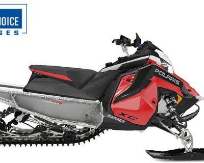 2022 Polaris 850 Indy XC 129 Factory Choice Snowmobile -Trail Kaukauna, WI