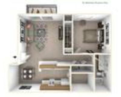 Beacon Hill Apartments - Bluebell
