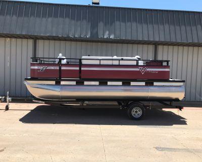 2021 Misty Harbor DEL MAR 18F Pontoon Boats Amarillo, TX