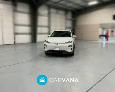 2020 Hyundai Kona Electric Limited