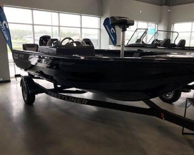 2021 Crestliner 1850 FISH HAWK SC JS Boat Suamico, WI