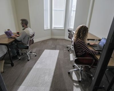 Office Suite for 4 at FlatironCity