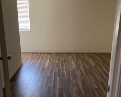 Room for rent with own bathroom- $600