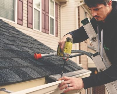 Gutter Repair and Replacement Service in Des Plaines | Core Improve