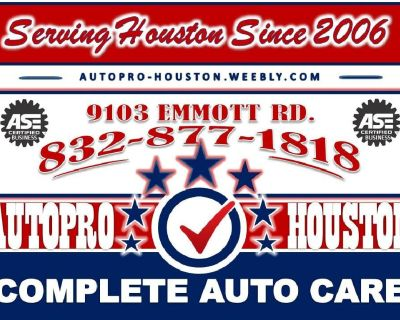 AUTOMATIC and STANDARD TRANSMISSION REPAIR | JERSEY VILLAGE TX
