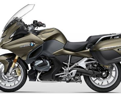 2021 BMW R 1250 RT Touring Chesapeake, VA