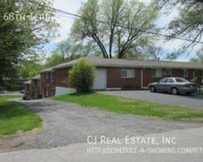 903 Ne 68th Ter, Gladstone, MO 64118 2 Bedroom Apartment