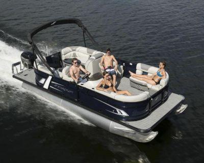 2021 Starcraft EXS 1 Pontoon Boats Lagrange, GA
