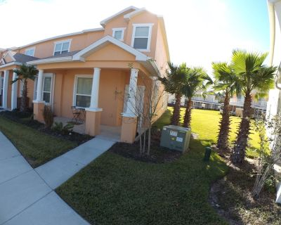 Dream Resort Serenity Retreat Townhome 3 beds 3 baths with south facing pool - Four Corners