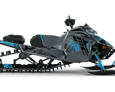 2022 Arctic Cat M 8000 Mountain Cat Alpha One 154 ATAC with Kit Snowmobile Mountain Osseo, MN