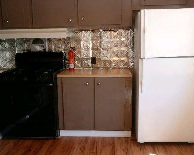 Manufactured Home- Cloudcroft, NM