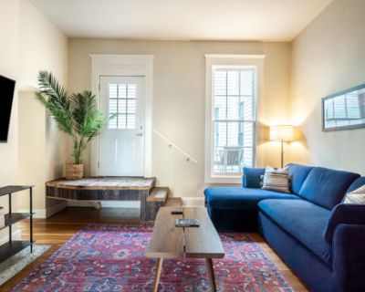 Two Bedroom Apartment in Bourbon City