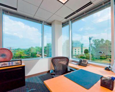 Private Day Office - Great Location, Manassas, VA