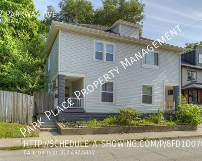 Single-family home Rental - 812 Parkway Ave