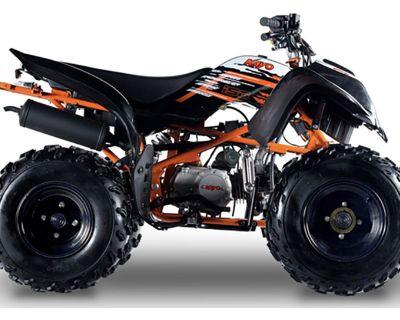 2021 Kayo Storm 150 ATV Kids Shawnee, KS