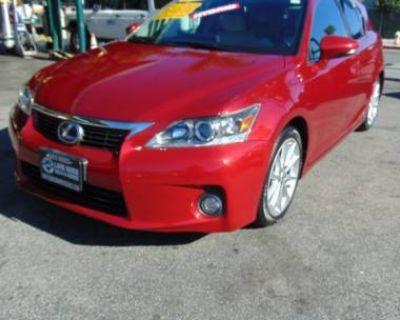 2011 Lexus CT CT 200h Premium