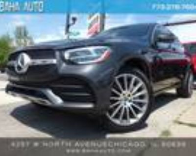 2020 Mercedes-Benz GLC 300 4MATIC Coupe for sale