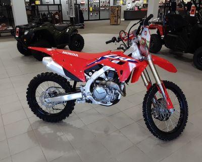 2022 Honda CRF450RN