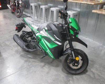 2018 Bintelli Beast 150cc Scooter Now Only $1399