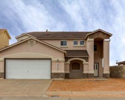 14360 Arabian Point Ave, El Paso, TX 79938 4 Bedroom House
