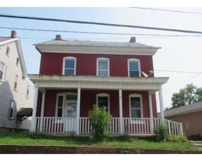 2 Bath Preforeclosure Property in Hagerstown, MD 21740 - Wayside Ave