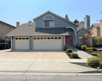 355 Yampa Way, Fremont, CA 94539 4 Bedroom House