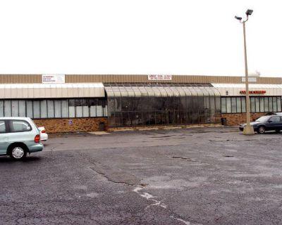 Prime Retail Space