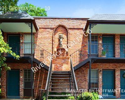1801 Georgia Ave. unit 19