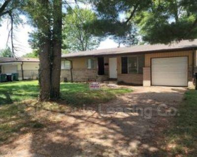 10725 Landseer Dr, Saint Louis, MO 63136 3 Bedroom House