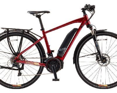 2020 Yamaha CrossConnect - Medium E-Bikes Recreation Shawnee, KS