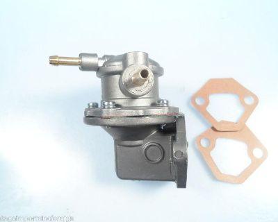 Fiat 850 1968 1969 1970 1971 1972 1973 New Epc Mechanical Fuel Pump Fp13056