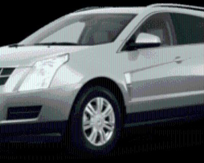 2010 Cadillac SRX Luxury Collection FWD