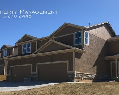 Prairie Haven Duplex - Available September 17th