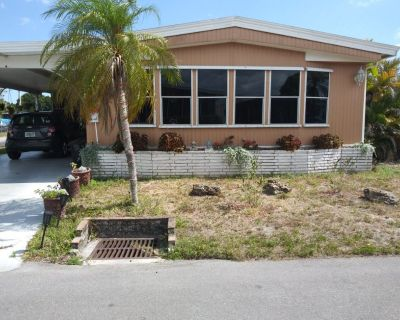 2bed 2 bath Manufactured home