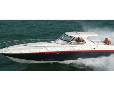 2007 48' Fountain 48 Express Cruiser