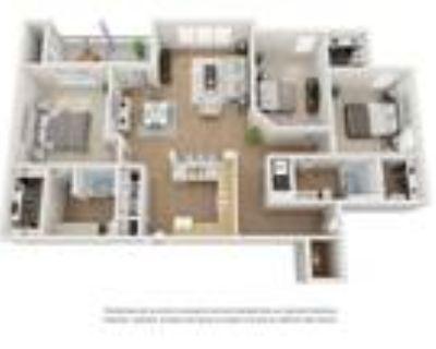 Maple Knoll Apartments - The Threeflower