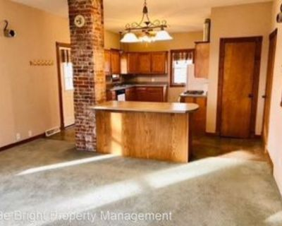 1455 Whitener St, Cape Girardeau, MO 63701 1 Bedroom Apartment