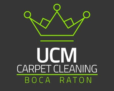 UCM Carpet Cleaning Boca Raton