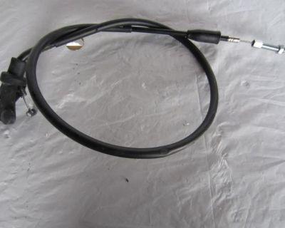 06 Gsx F 600 Katana Clutch Cable