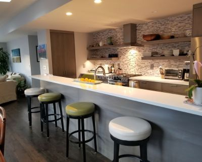 Old North Boulder ,totally remodeled two bedroom house