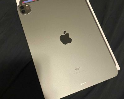 iPad Pro 2020 and more