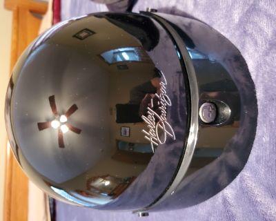HD women's helmet Size XS