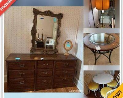 Philadelphia Estate Sale Online Auction - Plymouth Street